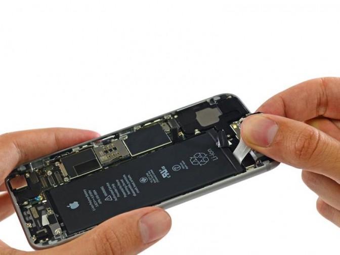 【iPhone7の噂】バッテリー増量でモバイルバッテリーいらず?