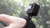 世界最小360度カメラ