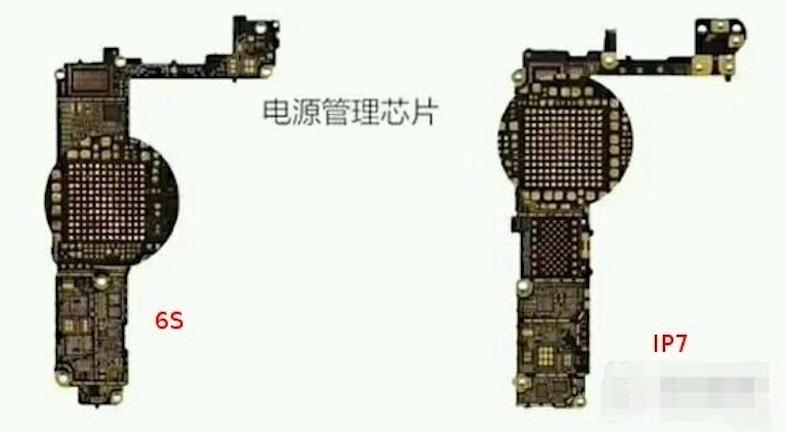 iPhone(通称:iPhone 7)ではより高速な充電をサポート