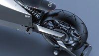 禅(ぜん)の心を持ったコンセプトバイク。近い将来商品化されるかも?