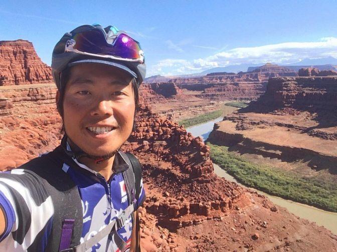 27ヵ国を訪れた33歳の日本人冒険家が自転車で世界を旅する理由