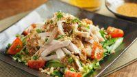 簡単、美味しくダイエット! ガツガツ食べられる鶏肉レシピ