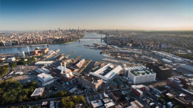 ニューヨークが巨大AR・VRラボ新設。市を挙げて技術開発に