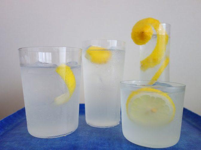 ベテランバーテンダーが教える「美味しいレモンサワーの黄金比率」