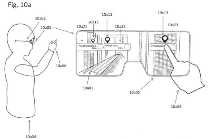 AppleがARに関する特許を取得。新たな流行が近い?