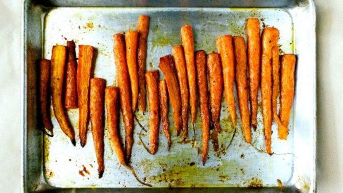 野菜はローストするだけで驚くほど美味しくなる! 調理法を伝授