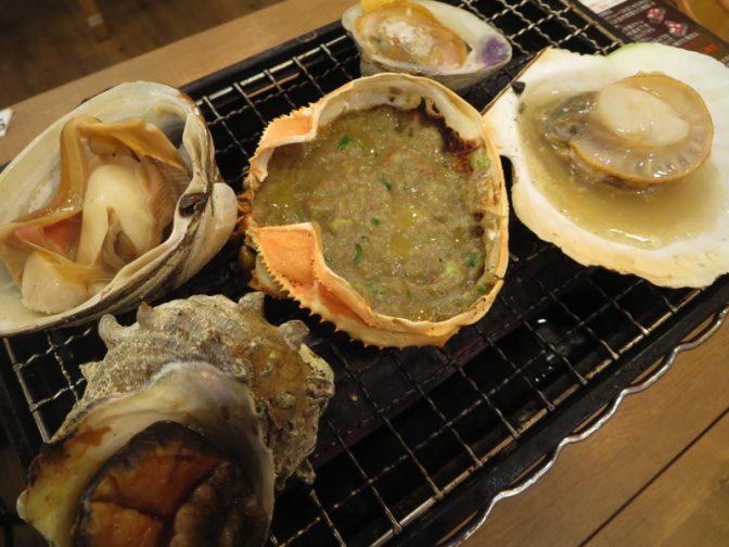 勢力拡大中のチェーン居酒屋「磯丸水産」を楽しみ、味わい尽くす!