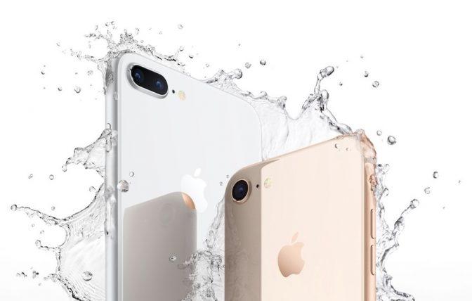 予約数が伸び悩む「iPhone 8」、その理由はもちろん〇〇〇