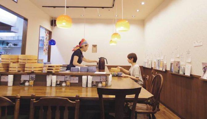 新たなビジネスモデルで業界の常識を覆す。「未来食堂」の小林せかいインタビュー