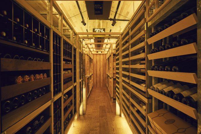ひと月90円でワインを保管して、20年後に晩酌を楽しめるサービスが登場