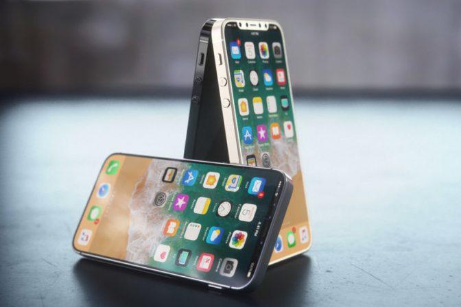 新型「iPhone SE」が来年発売の噂。コンセプト動画がカッコイイ!!