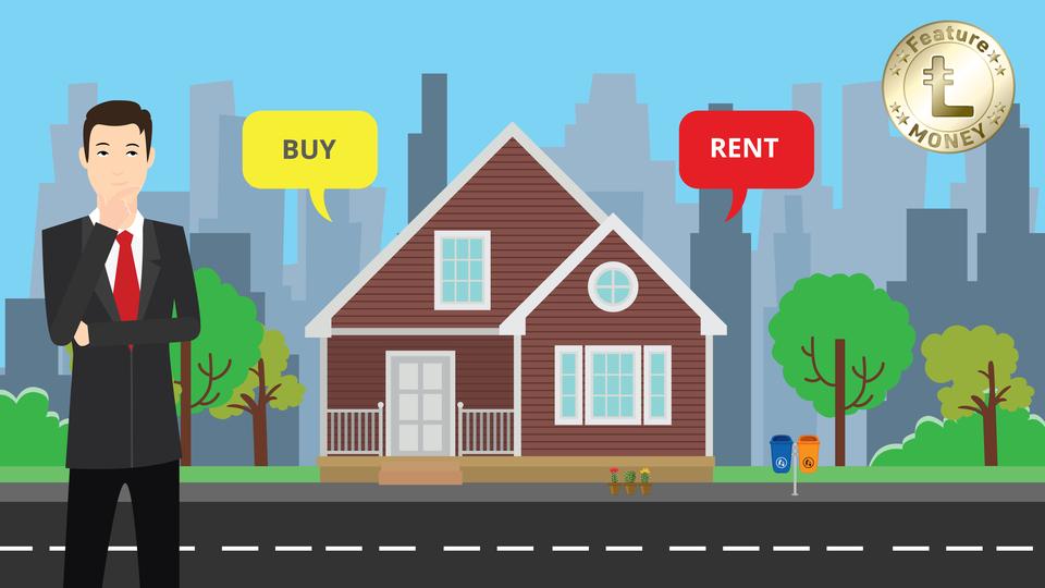 「老後の自分の為に何してる?」家を借りるか買う、ポイントと判断法