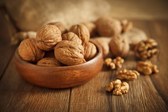 脳に良い食べ物10選