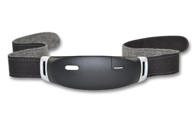 夢コントロール脳波計測ヘッドバンド「iBand+」