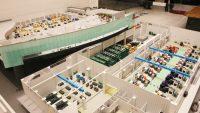 日本初のガンプラ総合施設が東京にオープン!