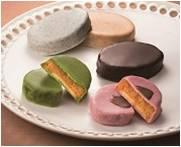 〈Sweets Factory Cerise〉プレミアム安納芋トリュフ詰合せ2016