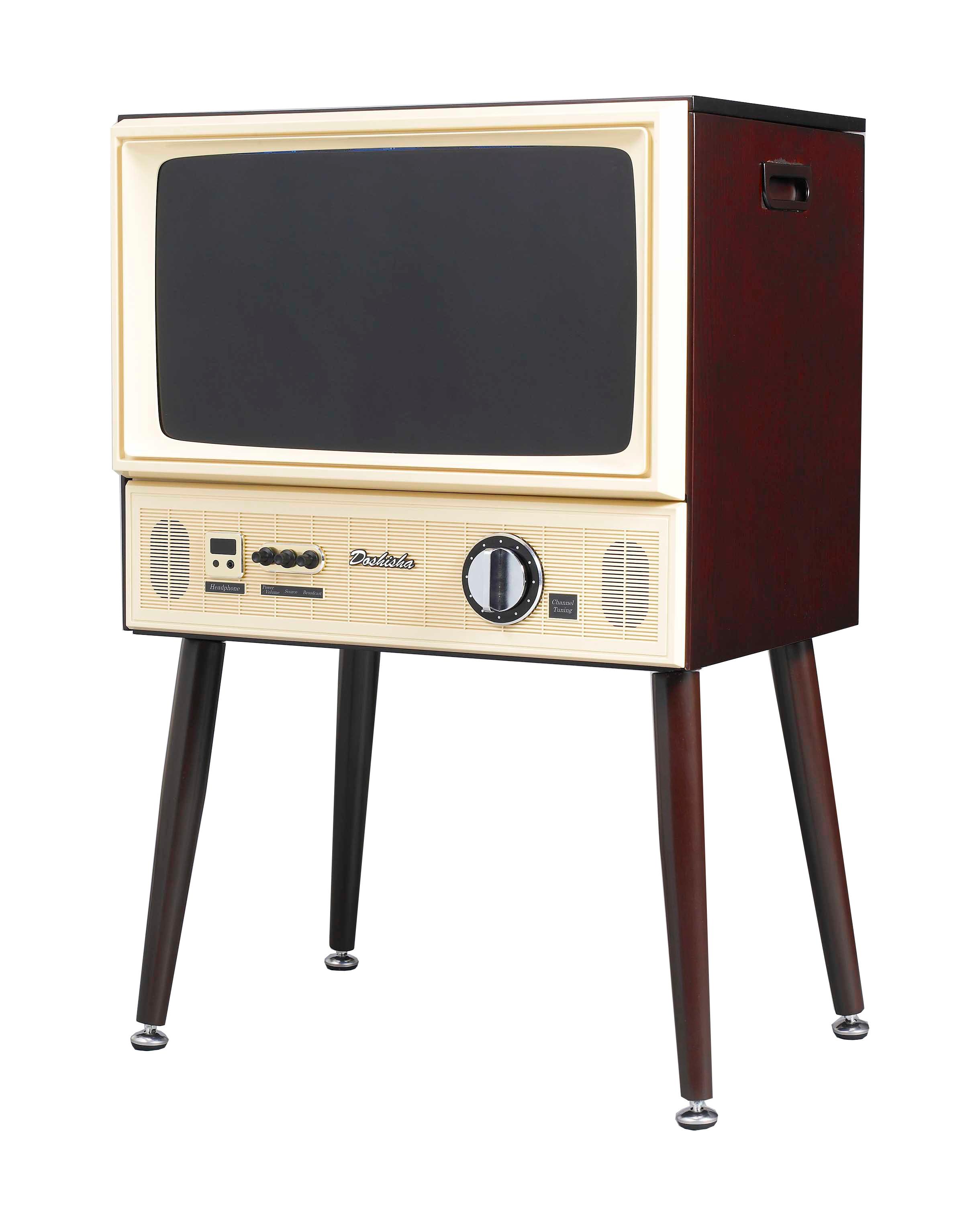 20型3波液晶テレビ