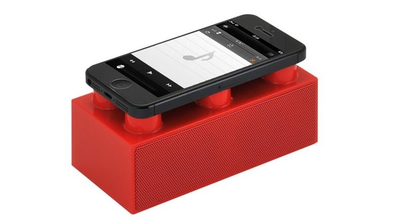 ギズモード限定で10%OFF! スマホを置くだけで鳴るスピーカーは、未来型オーディオ技術搭載 1
