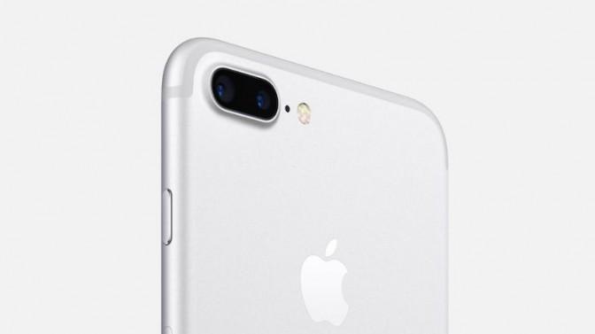 iPhone7 ホワイトが出る?