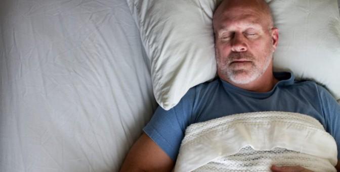 睡眠の作法