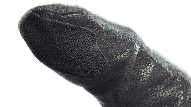 指紋認証を解除できるステッカーTaps、手袋にはれば冬の最強アイテムに2