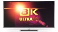 NHKらが8Kテレビを共同開発