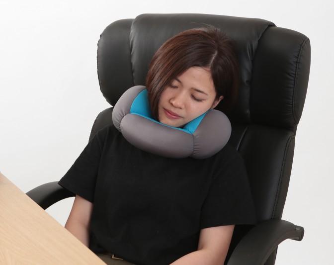 どう使っても快眠できる枕