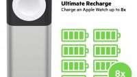 Apple Watchの充電問題