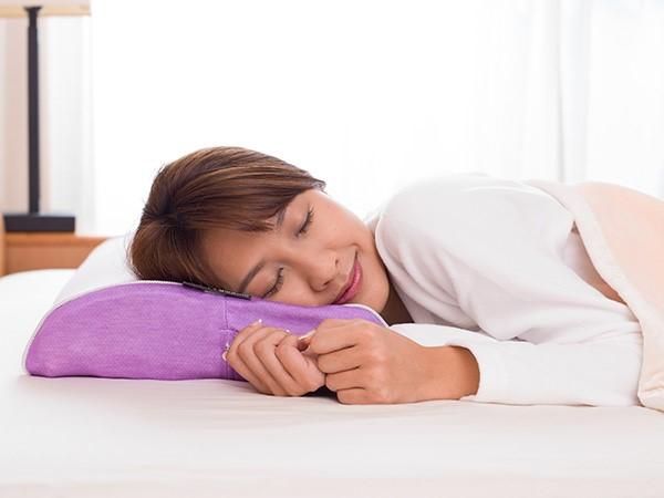 とろけるような触感 最高の枕