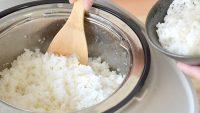 健康管理に! ただ炊くだけで糖質を33%オフできる炊飯器