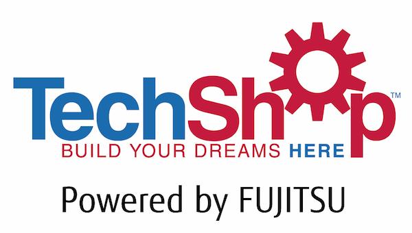 TechShopロゴ