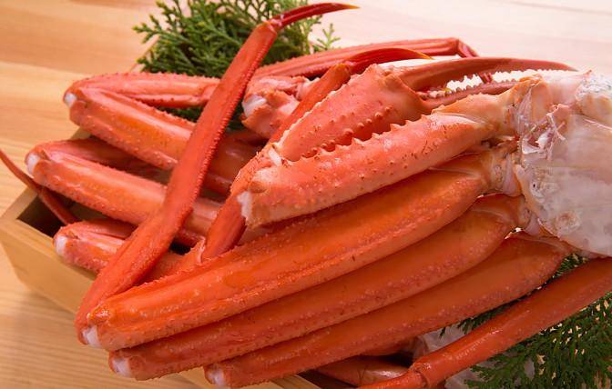 【1日15名】牡蠣食べ放題に蟹も