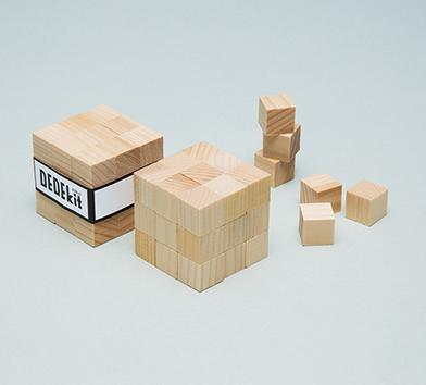 3x3x3立体パズル