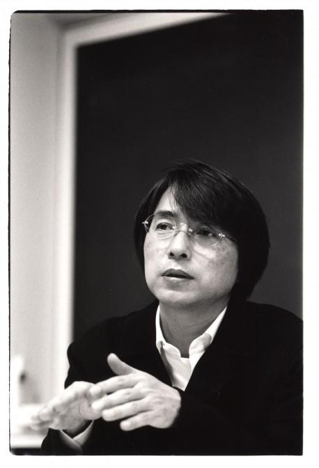 佐藤 雅彦 教授