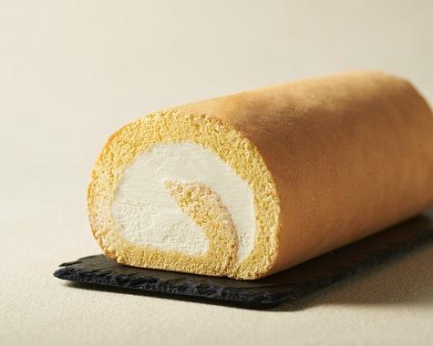 ロカボキッチン 然 -zen- ロールケーキ