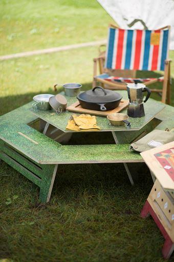 最強クーラーボックスをDIYして、自分らしくキャンプを楽しむ!