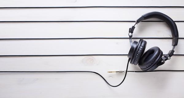 音楽聞き放題
