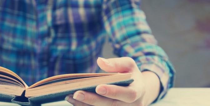 遅読家を卒業しよう!読書スピードを劇的にあげる「流し読み」の作法