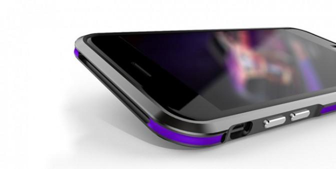 iPhone7用 型番IP7-LF06-W60826