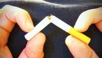 タバコがやめられないヒトへ