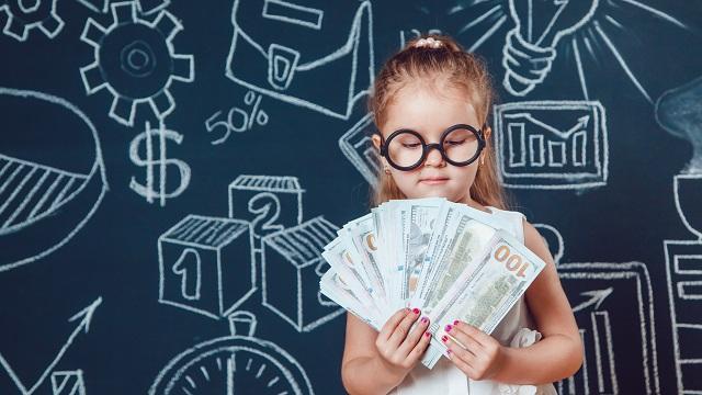 【お金の教育】子どもに教えたい7つ