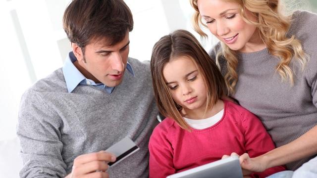 我が子に「お金との上手な付き合い方」を教える7つの方法