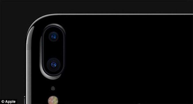 iPhone7sには縦2連カメラが?