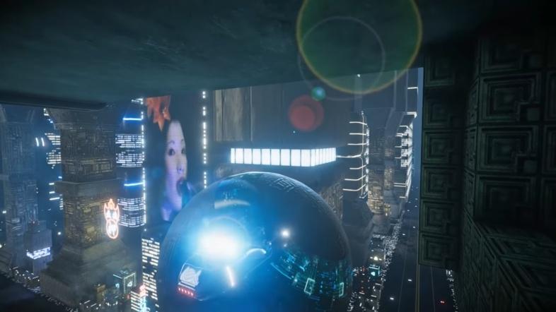 映画『ブレードランナー』のデッカードの部屋を歩き回れるVRプロジェクトが完成間近 1