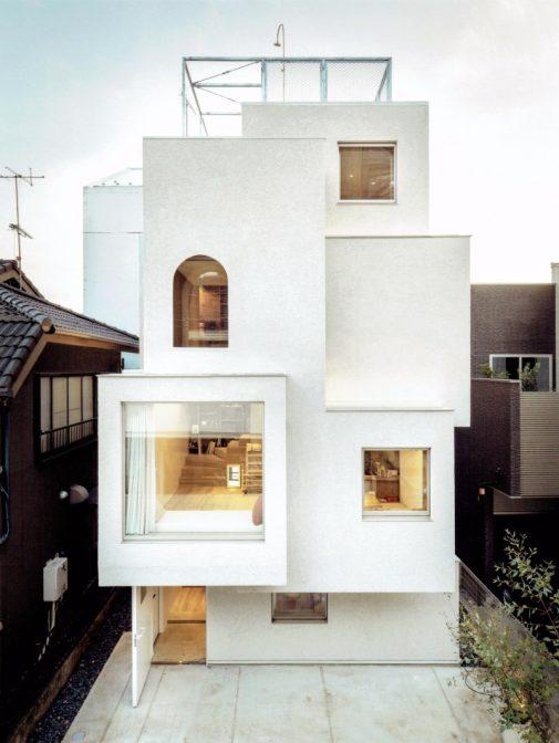 感動の連続! WAFが選ぶ「世界のすばらしい住宅」11棟