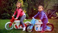 人と違う子ども用バイクなら