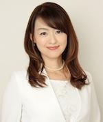 晴香葉子(はるか・ようこ)/作家・心理学者・心理コンサルタント