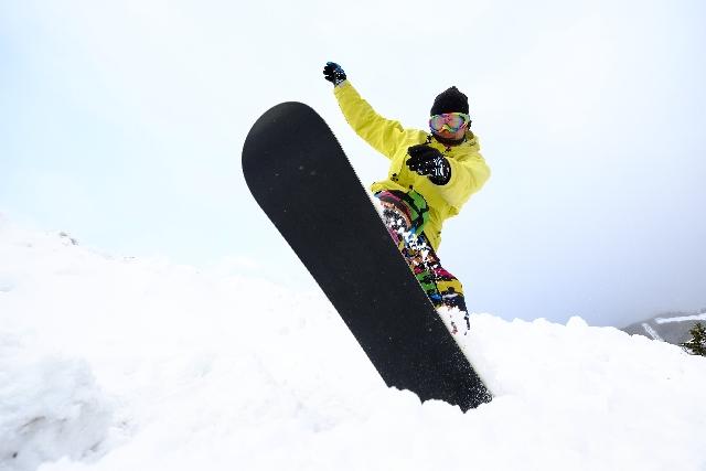 【子どものスキーデビュー】室内スキー場に行ってみた