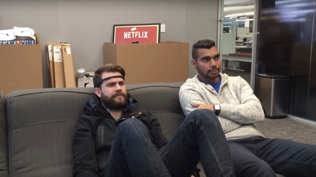 Netflix 脳波 2