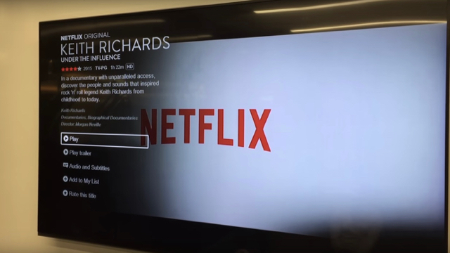 Netflix 脳波 4